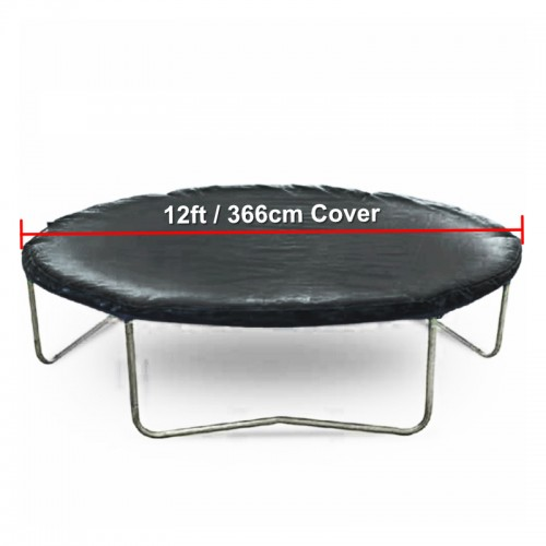 Weatherproof Trampoline Cover for 12 ft Trampoline