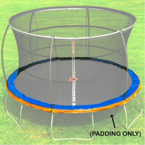 13 ft Surround Padding (for Jump Power Trampoline)