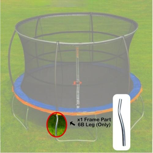Jump Power Frame Part 6B Leg for 13 foot trampoline