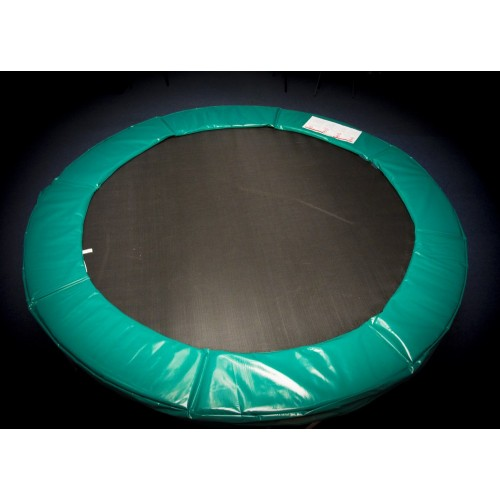 16 ft Super Premium Trampoline Safety Padding (Green)