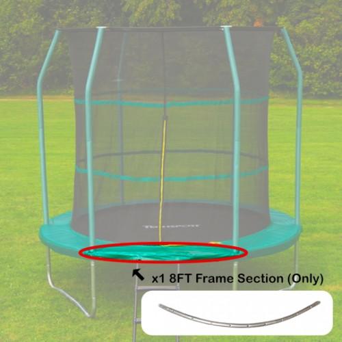 Tech Sport Frame Section 8 Ft trampoline