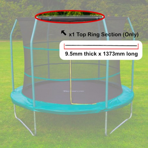 Tech Sport Top Ring Section (9.5mm for 10 foot)