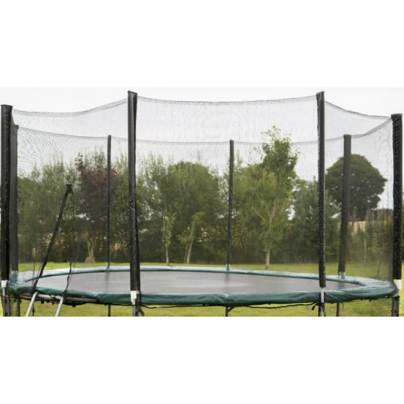 10ft Enclosure Set For 6 Pole Netting And Poles